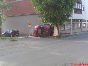 Intervencija tehnička 25.05.2008