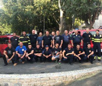 HEROJI Ličko-senjski vatrogasci u 2017. imali 1.364 intervencije